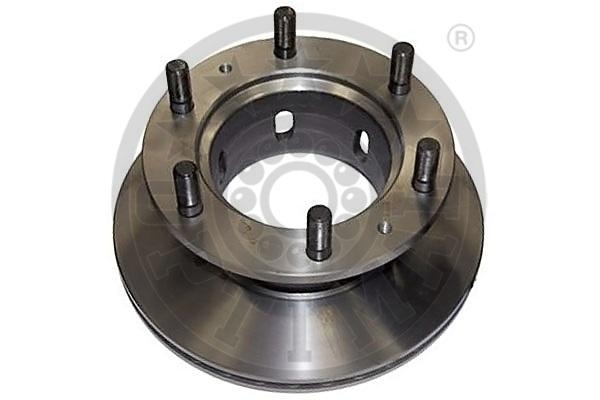 Disque de frein - OPTIMAL - BS-3520