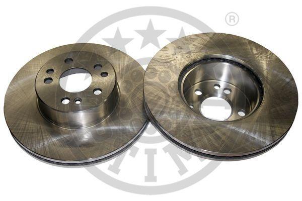 Disque de frein - OPTIMAL - BS-3530