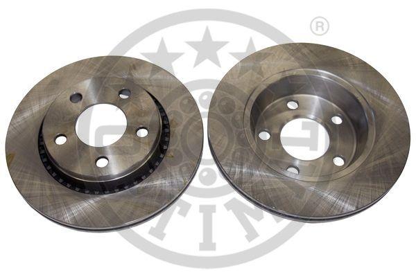 Disque de frein - OPTIMAL - BS-3560