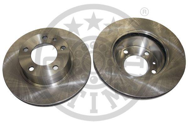 Disque de frein - OPTIMAL - BS-3570