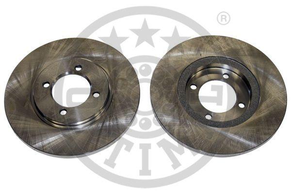 Disque de frein - OPTIMAL - BS-3620