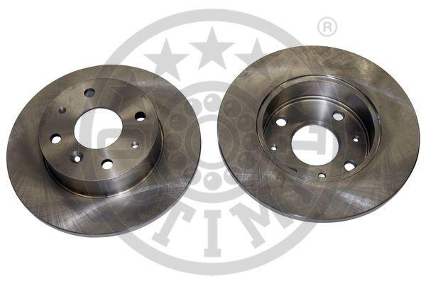 Disque de frein - OPTIMAL - BS-3630