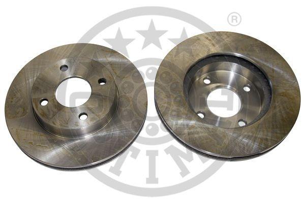 Disque de frein - OPTIMAL - BS-3650