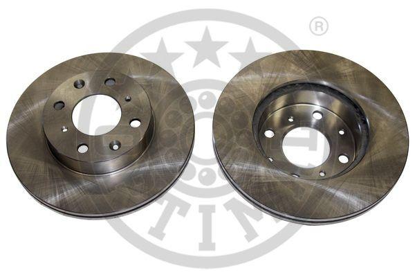 Disque de frein - OPTIMAL - BS-3660