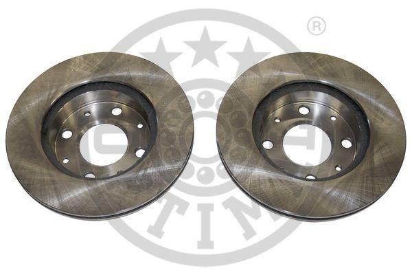 Disque de frein - OPTIMAL - BS-3680