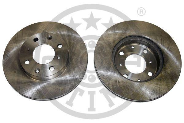 Disque de frein - OPTIMAL - BS-3690