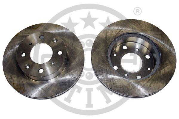 Disque de frein - OPTIMAL - BS-3710