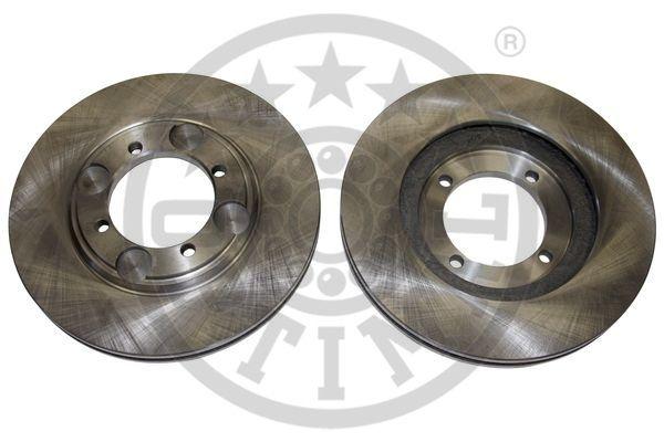 Disque de frein - OPTIMAL - BS-3750