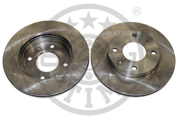 Disque de frein - OPTIMAL - BS-3760