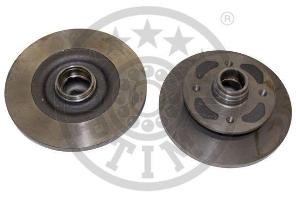 Disque de frein - OPTIMAL - BS-3790