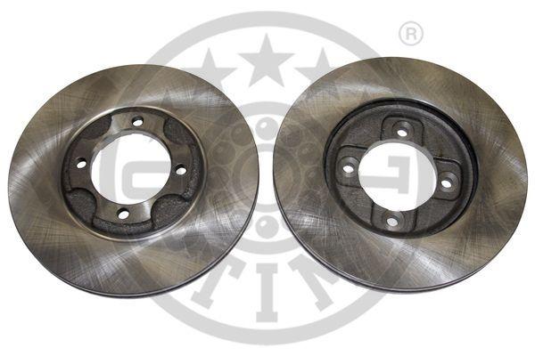 Disque de frein - OPTIMAL - BS-3810
