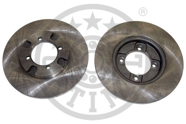 Disque de frein - OPTIMAL - BS-3840