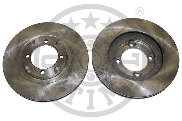 Disque de frein - OPTIMAL - BS-3850