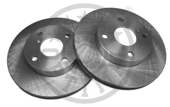 Disque de frein - OPTIMAL - BS-3860