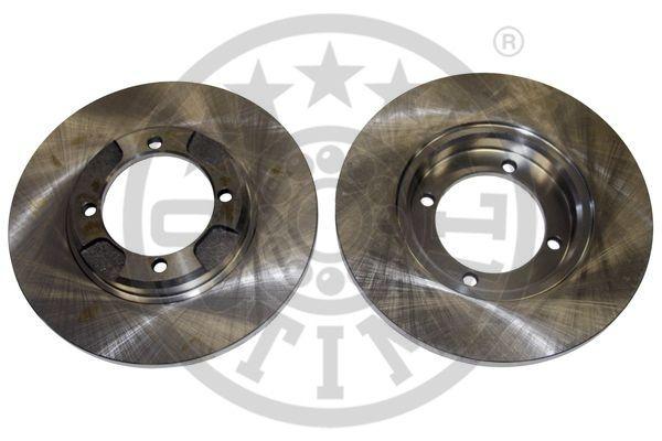 Disque de frein - OPTIMAL - BS-3880