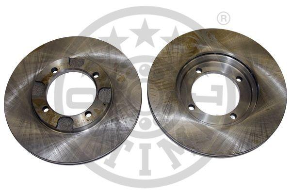 Disque de frein - OPTIMAL - BS-3890