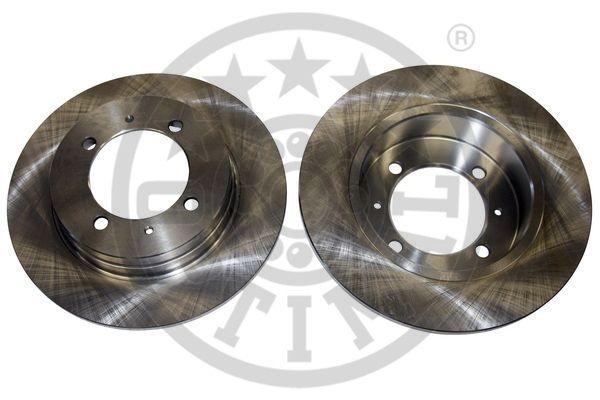 Disque de frein - OPTIMAL - BS-3900