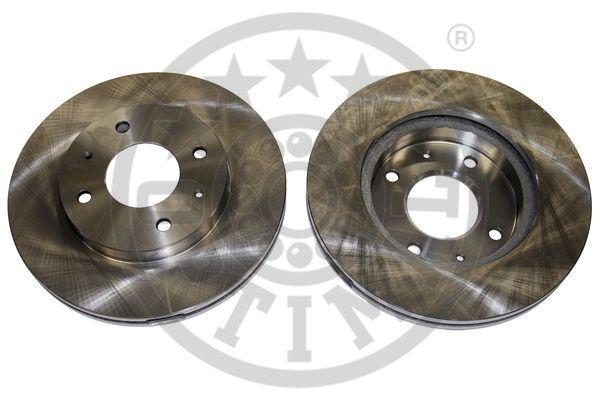 Disque de frein - OPTIMAL - BS-3910