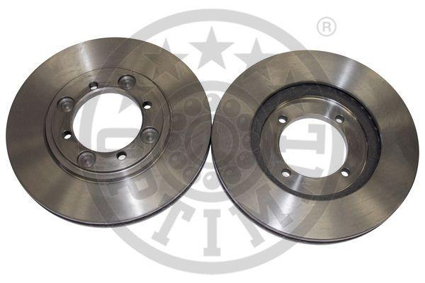 Disque de frein - OPTIMAL - BS-3920