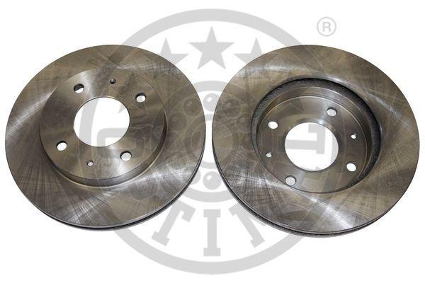 Disque de frein - OPTIMAL - BS-3940