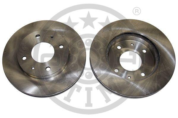 Disque de frein - OPTIMAL - BS-3941