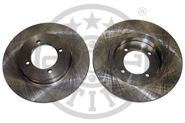 Disque de frein - OPTIMAL - BS-3950