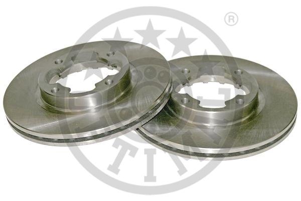 Disque de frein - OPTIMAL - BS-3965