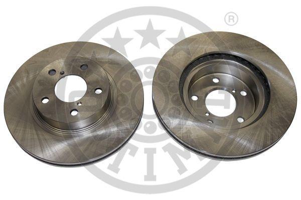 Disque de frein - OPTIMAL - BS-3970