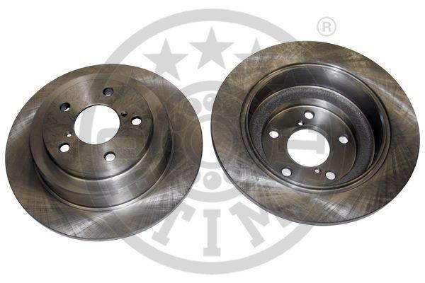 Disque de frein - OPTIMAL - BS-3980