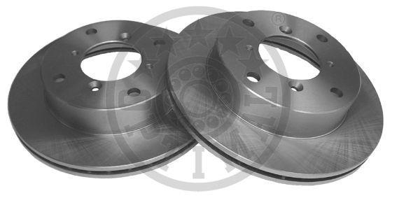 Disque de frein - OPTIMAL - BS-3990