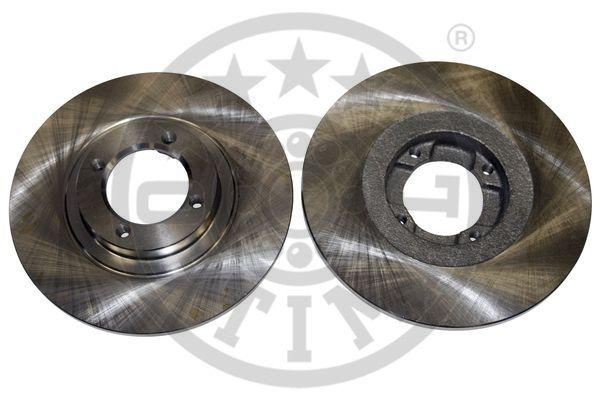 Disque de frein - OPTIMAL - BS-4000