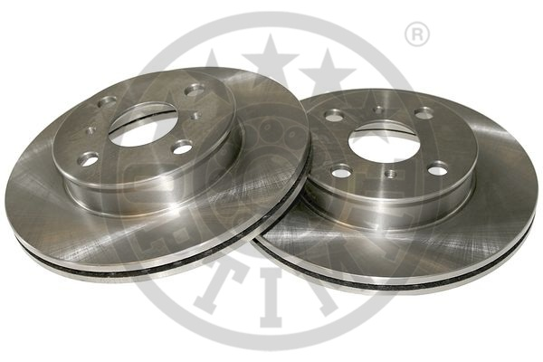 Disque de frein - OPTIMAL - BS-4020