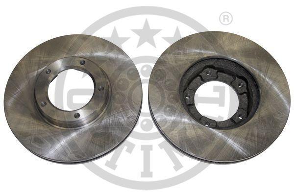 Disque de frein - OPTIMAL - BS-4050