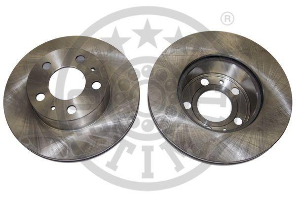 Disque de frein - OPTIMAL - BS-4090
