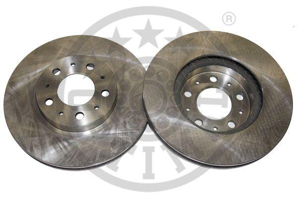 Disque de frein - OPTIMAL - BS-4100