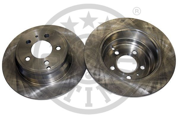 Disque de frein - OPTIMAL - BS-4110