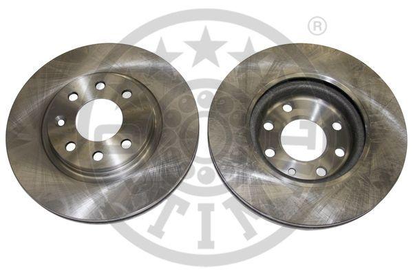 Disque de frein - OPTIMAL - BS-4120