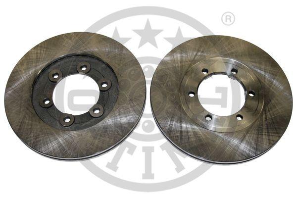Disque de frein - OPTIMAL - BS-4130
