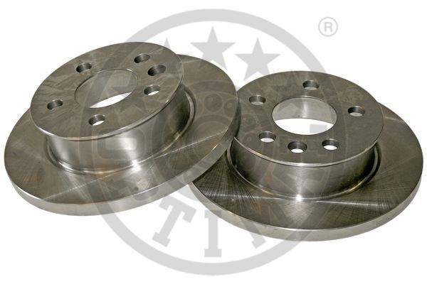 Disque de frein - OPTIMAL - BS-4140