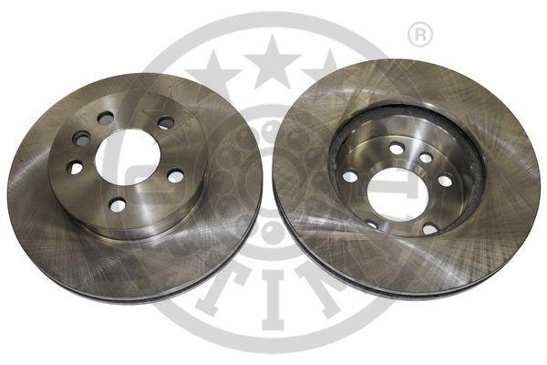 Disque de frein - OPTIMAL - BS-4160