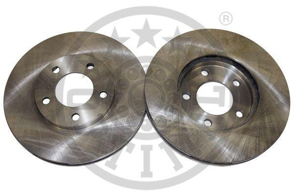 Disque de frein - OPTIMAL - BS-4190