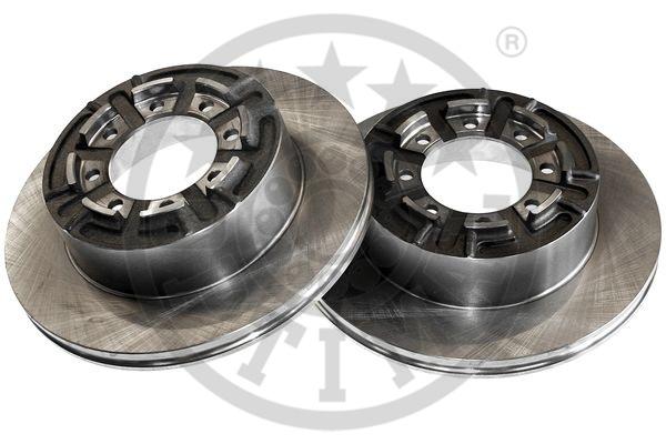 Disque de frein - OPTIMAL - BS-4200
