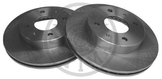 Disque de frein - OPTIMAL - BS-4230