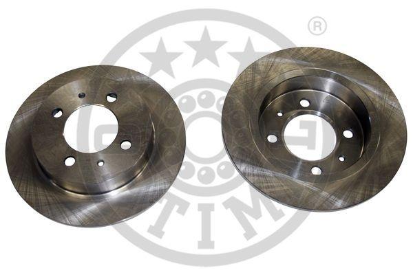 Disque de frein - OPTIMAL - BS-4240
