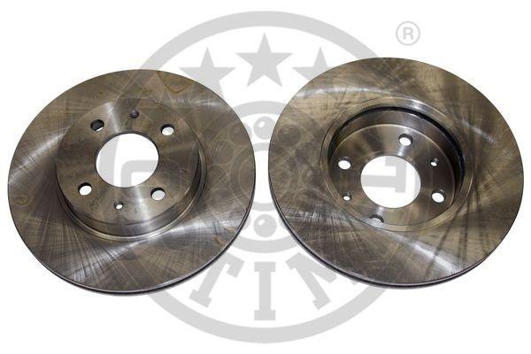 Disque de frein - OPTIMAL - BS-4245