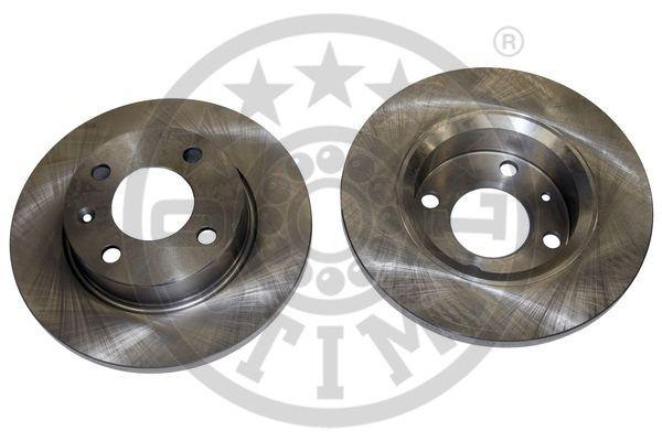 Disque de frein - OPTIMAL - BS-4250