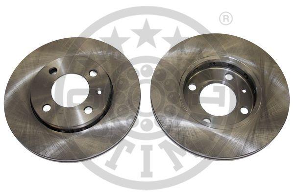 Disque de frein - OPTIMAL - BS-4260