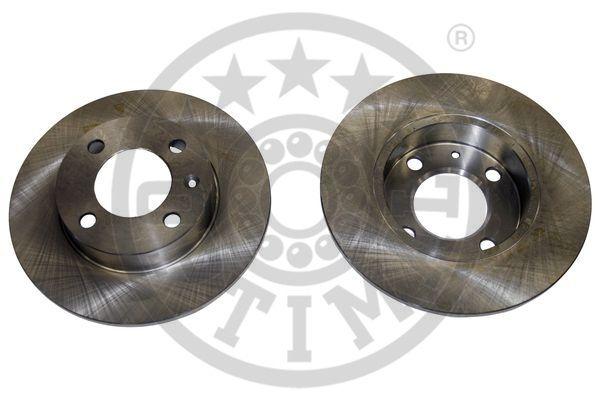 Disque de frein - OPTIMAL - BS-4265