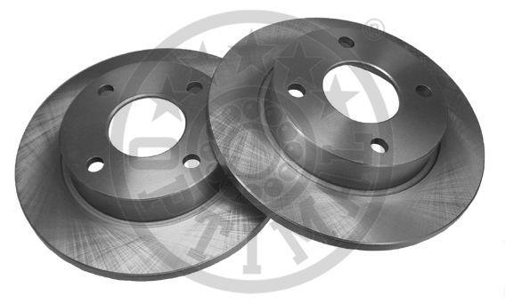 Disque de frein - OPTIMAL - BS-4270