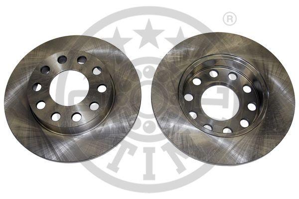 Disque de frein - OPTIMAL - BS-4290